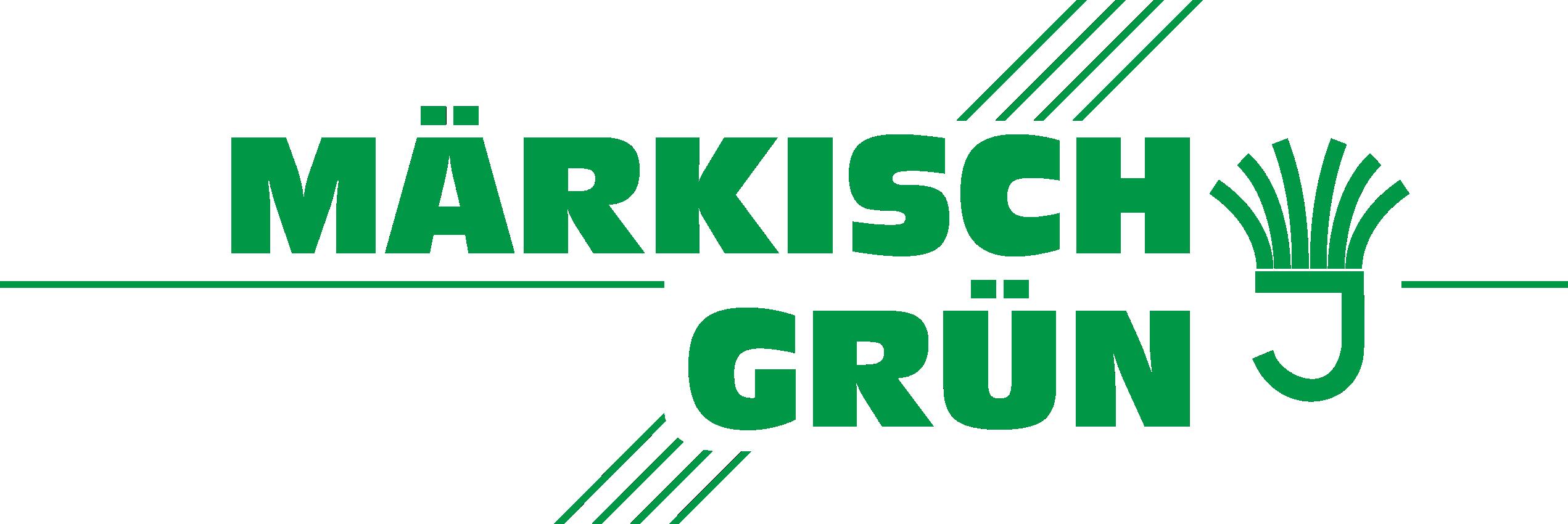 MÄRKISCH GRÜN GmbH